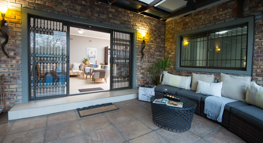 2 Bedroom Self Catering Apartment Nelspruit Guesthouse
