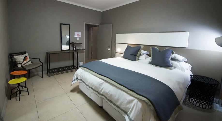 Double Bed Self Catering Guest House Nelspruit